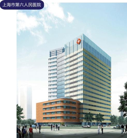 title='上海第六人民醫院'