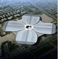 title='中国博览会会展综合体'
