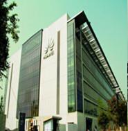 上海华为研发中心